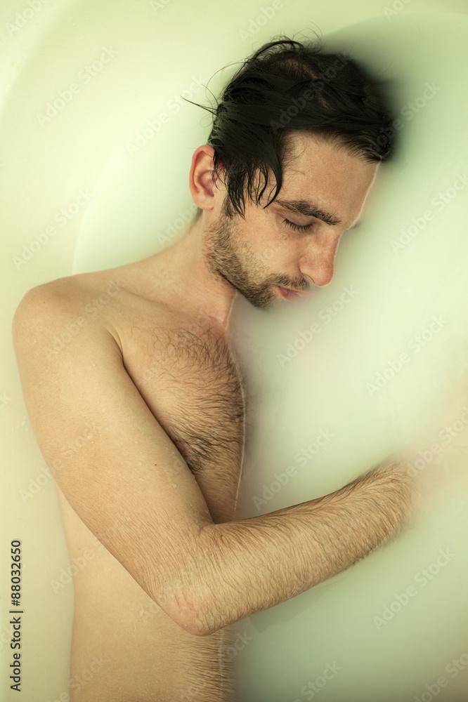 porno strój kąpielowy gejów