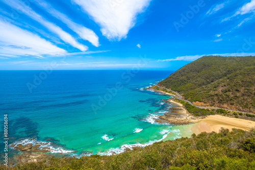 Photo Teddys Lookout Lorne