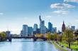 Frankfurt, Deutschland