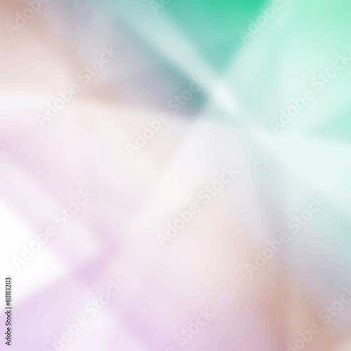 Fototapety, obrazy: Hipster blurred abstract beautiful background