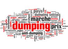 Dumping (prix, Vente)