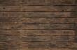 canvas print picture - Holz Hintergrund alt im vintage look
