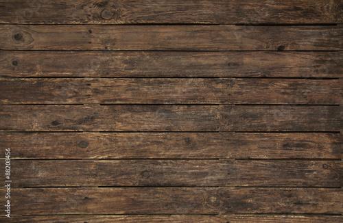 Holz Hintergrund alt im vintage look #88208456