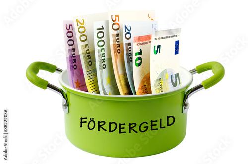 Fotografering  Fördergeld