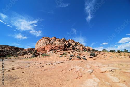 Desert Mountain / Views from Arizona near Marble Canyon