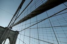 Brooklyn Bridge Impressions