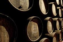 Port Wine Cellar, Vila Nova De Gaia, Oporto, Portugal