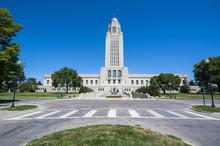 Nebraska State Capitol, Lincoln, Nebraska
