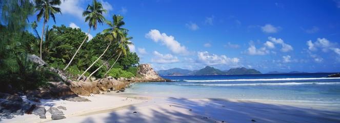 Anse Severe, Praslin, Seych...