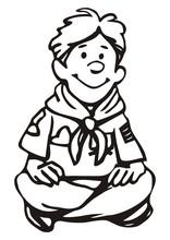 Scout, Contour