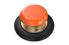 Orange Push Button