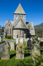 The Church Of St. Anne, Aldern...