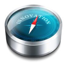 Ilustracja Koncepcji Innowacji