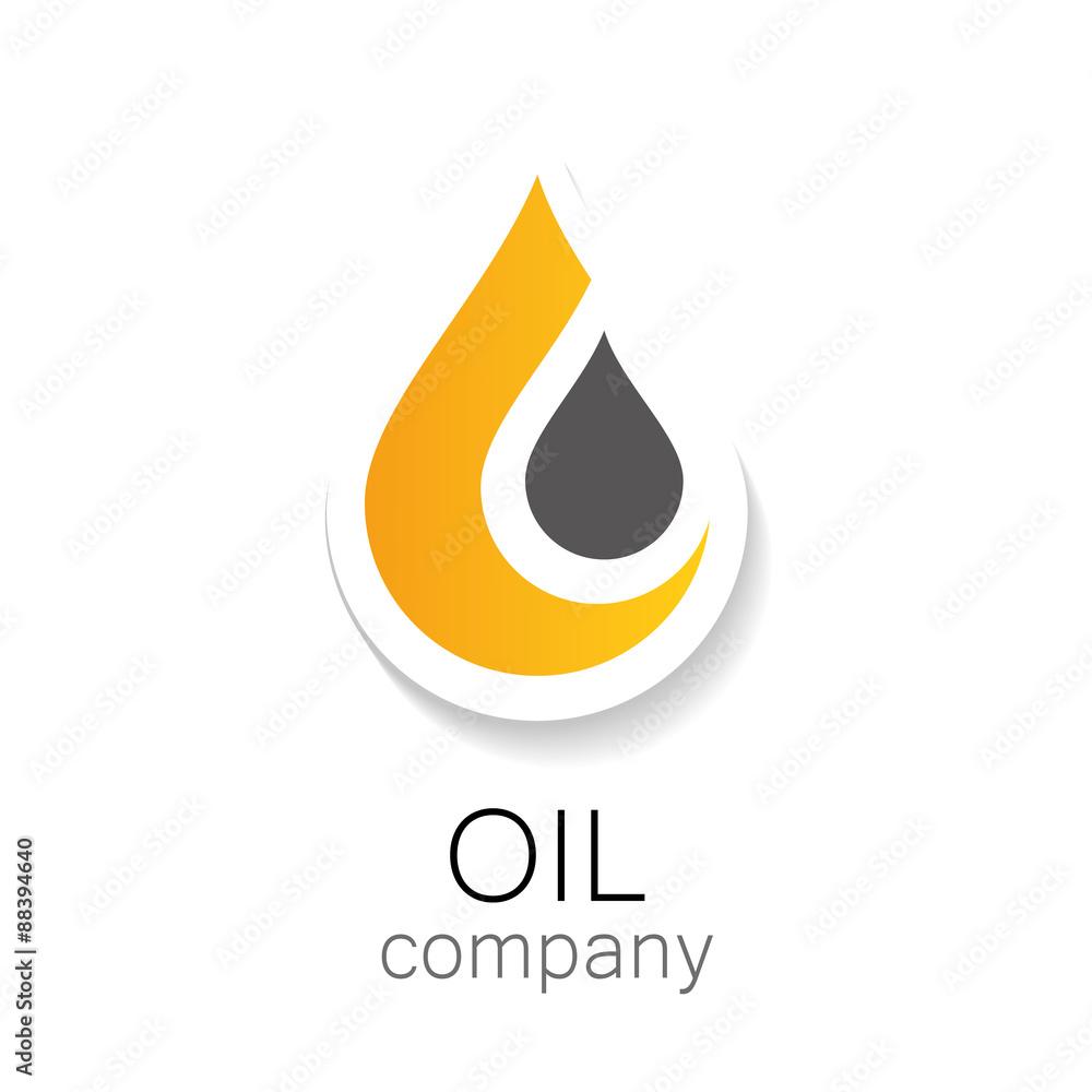 Fototapety, obrazy: oil company
