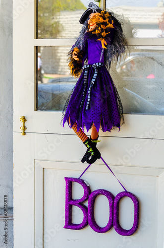 Fotografia, Obraz  Halloween BOO