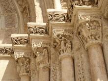 Valencia - Autour De La Cathédrale Saints-Marie