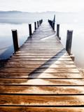 wooden jetty (237) - 88451460