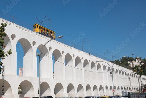 Photo  Arcos da Lapa