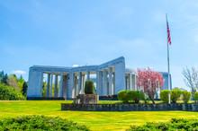 Mardasson Military Memorial Co...