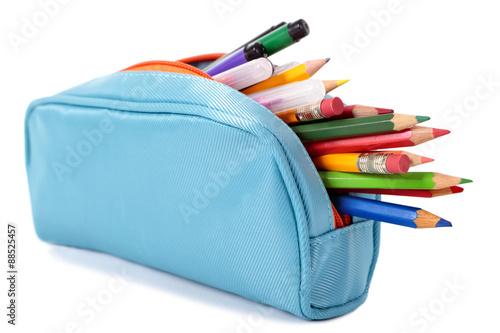 Fotografía Pencil case