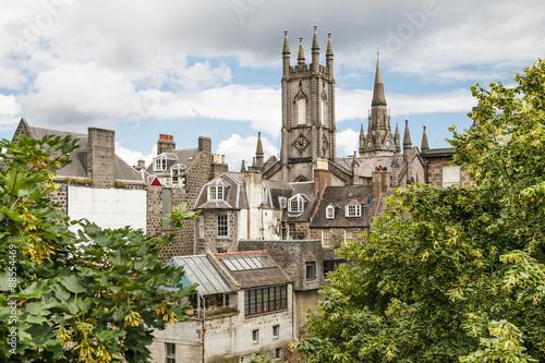 Photo Aberdeen, Schottland