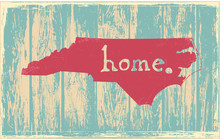 North Carolina Nostalgic Rusti...