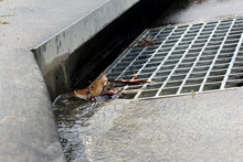 Suburban Stormwater Drain 2
