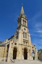 Basilique Saint-Denys à Argen...