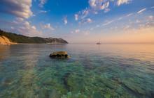 Relax Presso Il Mare Adriatico