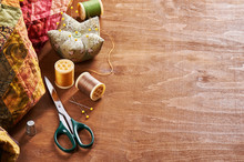 Accessories For Patchwork On A...