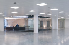 Open Plan Office