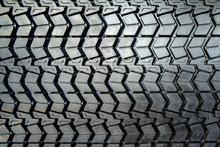Textured Tire Tread