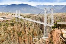 Royal Gorge Suspension Bridge