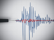 Seismic Activity Graph