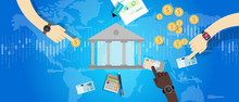 International Central Bank Ban...