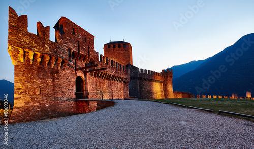 Castello di Bellinzona
