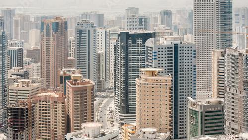 Sharjah cityscape, UAE #88700009