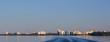 Cherkassy city water in Ukraine