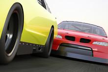 Extreme Motorsports Racing, Ra...