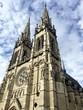 Moulins, la Cattedrale di Notre Dame - Francia