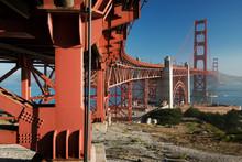 Golden Gate Bridge (San Francisco, Kalifornien)