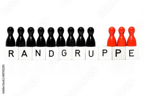 randgruppe