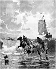 Ship In Distress - En Perditio...
