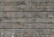 Damaged Wood Background