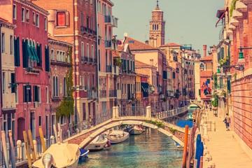 Obraz na płótnie Canvas Venice Italy Architecture