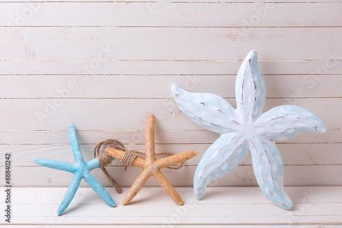 Decorative marine items