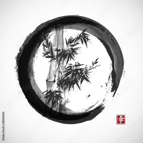 drzewko-bambusowe