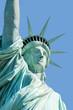Freiheitsstatue in New York USA