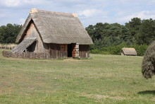 Anglo-saxon Village
