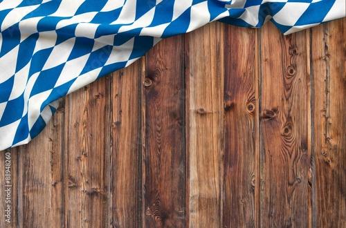 Fotografering Oktoberfest Hintergrund